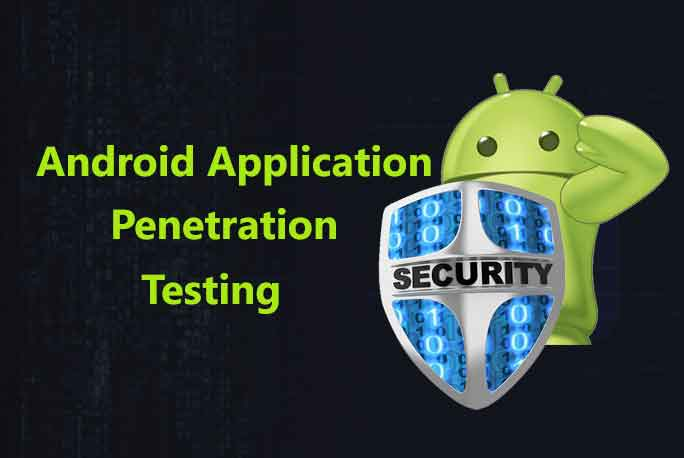 Android-Penetration-Testing
