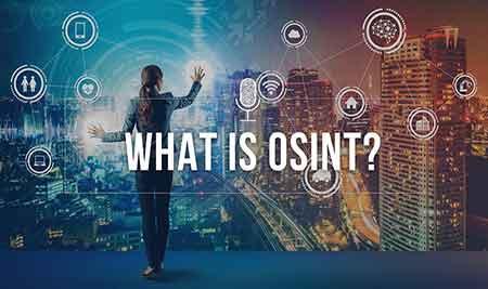 OSINT – اوسینت چیست؟