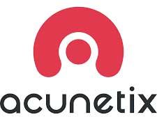برنامه Acunetix    اکیونتیکس