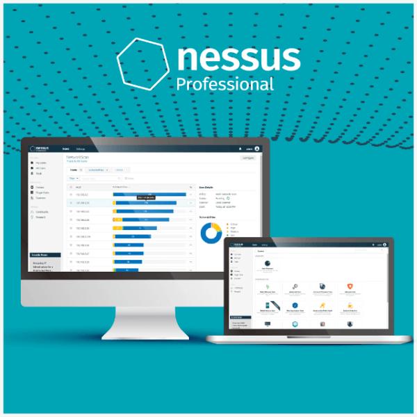 دوره آموزش Nessus